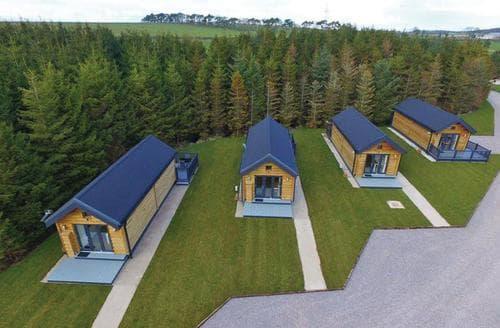 Last Minute Cottages - Excellent Annan Lodge S139474