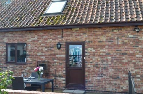 Last Minute Cottages - Tasteful Burnham On Sea Cottage S139558