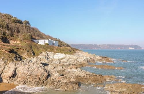 Last Minute Cottages - Luxury Kingsand And Cawsand Cottage S139623