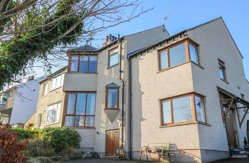 Last Minute Cottages - Lovely Arnside Cottage S139625