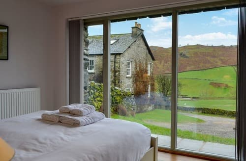 Last Minute Cottages - Stunning Longsleddale Cottage S139662
