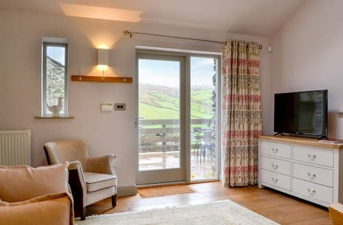 Last Minute Cottages - Beautiful Longsleddale Cottage S139668