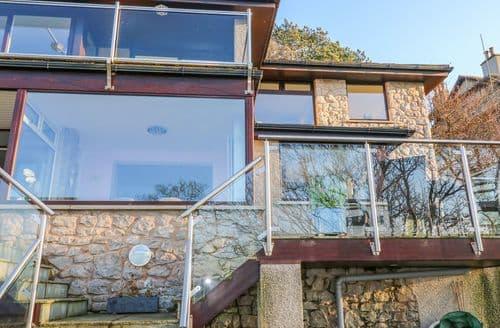 Last Minute Cottages - Attractive Arnside Cottage S139733