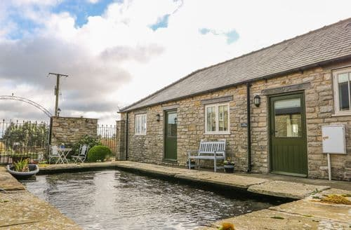 Dog Friendly Cottages - The Cottage