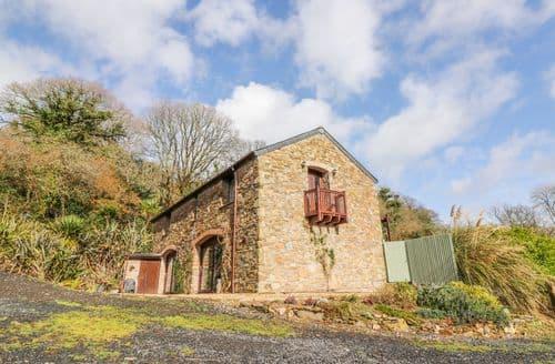 Last Minute Cottages - Bearscombe