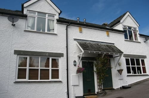 Last Minute Cottages - Splendid Windermere Cottage S139757
