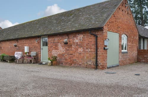 Last Minute Cottages - The Dairy - UK10957