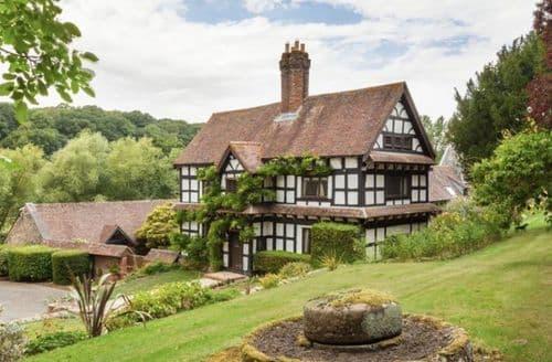 Last Minute Cottages - Alfrick Hall