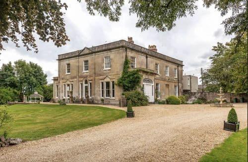 Last Minute Cottages - Scotts Manor