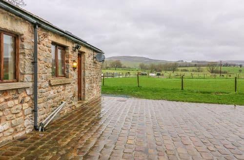 Last Minute Cottages - Orcaber Farm Retreat