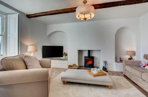 Last Minute Cottages - Excellent Bainbridge Cottage S140068