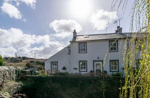 Last Minute Cottages - Cark House Cottage