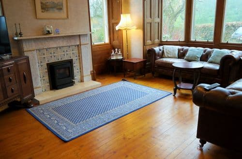 Last Minute Cottages - Charming Castle Douglas Cottage S140078