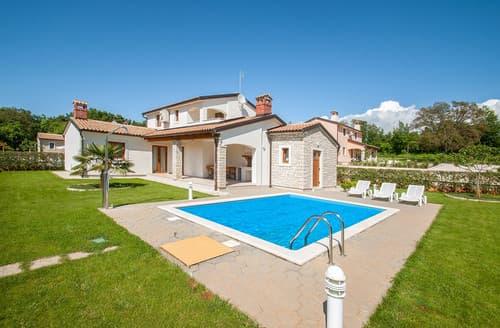 Big Cottages - Beautiful Sveti Lovreč Cottage S140079