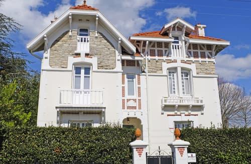 Big Cottages - Excellent Biarritz Cottage S140103