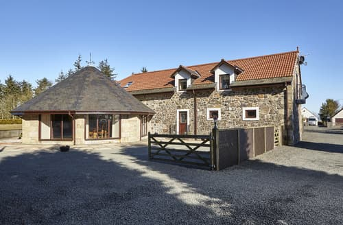 Last Minute Cottages - Inviting Kingdom Of Fife Cottage S140106