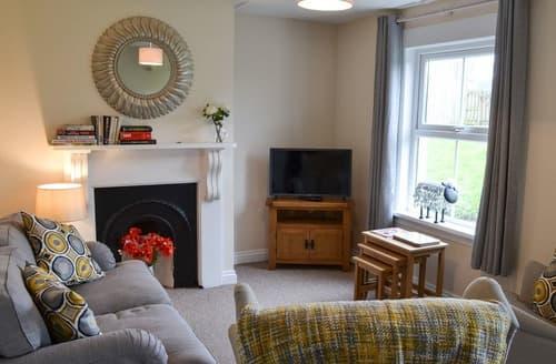 Last Minute Cottages - Splendid St Ewe Cottage S140113