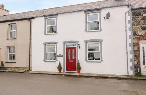 Last Minute Cottages - Splendid Eglwysbach Cottage S140187