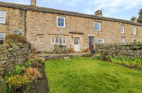 Dog Friendly Cottages - Cowlings