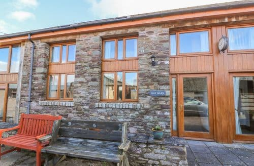 Last Minute Cottages - Quaint Talgarth Cottage S140206