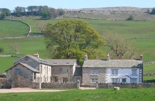 Big Cottages - Street Farm Cottages   The Farmhouse S103854