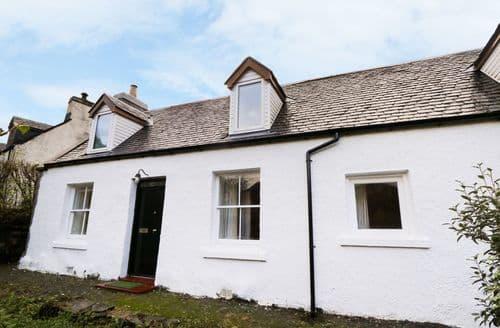 Big Cottages - Tigh Fasgaidh