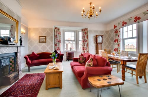 Last Minute Cottages - Superb Newcastle Upon Tyne & Area Apartment S140337