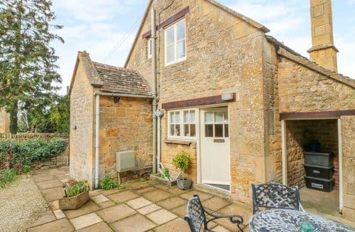 Last Minute Cottages - Barndown