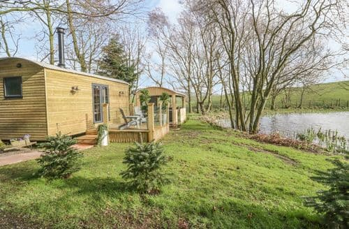 Last Minute Cottages - Delightful Brampton, Cumbria Cottage S140401
