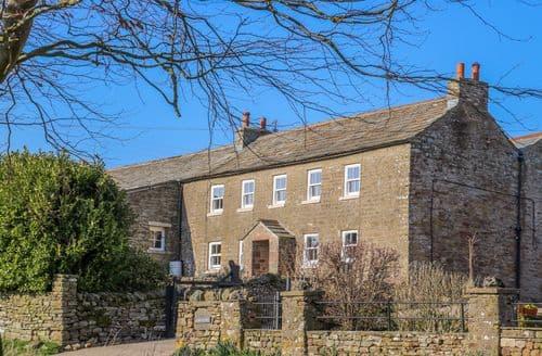 Last Minute Cottages - Heggerscale House