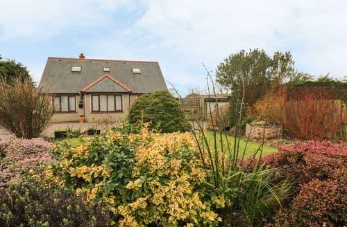 Last Minute Cottages - Stunning Rosudgeon Cottage S140422