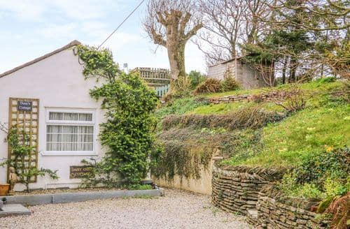 Last Minute Cottages - Daisy Chain Cottage