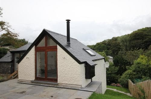 Last Minute Cottages - Gorgeous South Cornwall Cottage S42125