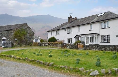 Last Minute Cottages - How Cottage