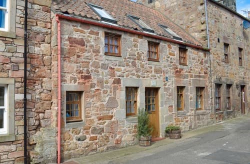 Last Minute Cottages - Tappit Hoose
