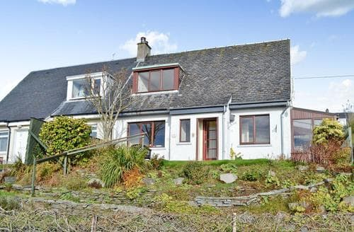 Last Minute Cottages - Wonderful Dunoon Cottage S73974