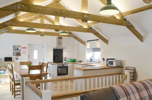 Last Minute Cottages - Attractive Trewellard Cottage S140461