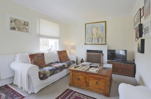 Last Minute Cottages - Adorable Framlingham Cottage S140537