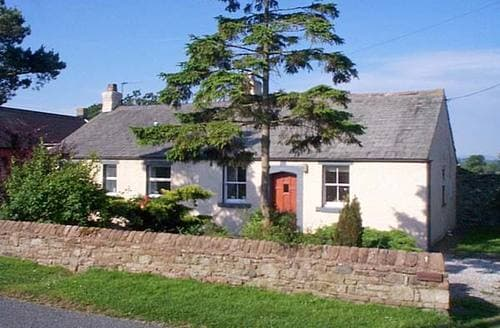 Last Minute Cottages - Glengrant