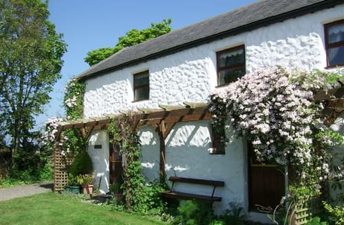 Last Minute Cottages - Close Taggart - Thie Lough