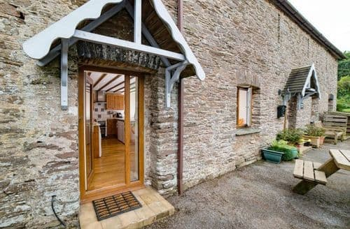 Last Minute Cottages - Kingfisher Cottage S100584