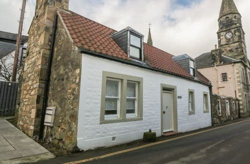 Last Minute Cottages - Dunira