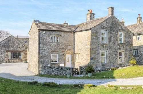 Last Minute Cottages - Charming Grassington Cottage S140682