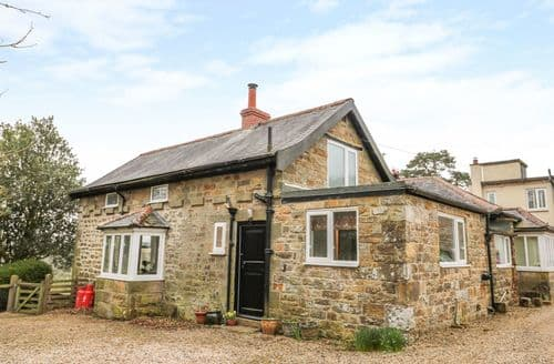 Last Minute Cottages - West Burnbank