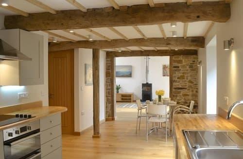 Last Minute Cottages - Attractive East Worlington Cottage S140714