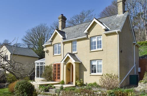 Last Minute Cottages - Hillcroft