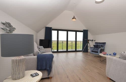 Last Minute Cottages - Superb Bideford House S140722