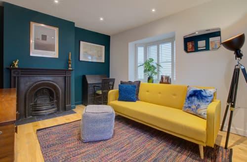 Last Minute Cottages - Luxury Brighton Cottage S140729