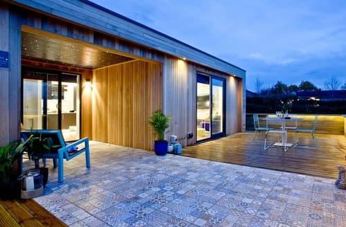 Last Minute Cottages - Splendid Cheddar Lodge S140733