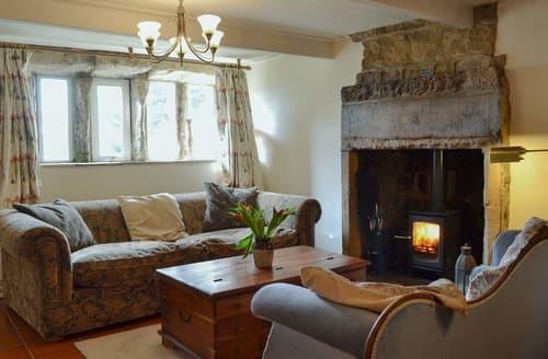 Big Cottages - Captivating Colden Cottage S140738